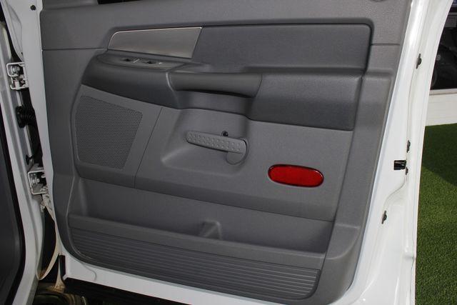 2007 Dodge Ram 2500 SLT Quad Cab Long Bed THUNDER ROAD 4X4 - 5.9L! Mooresville , NC 33