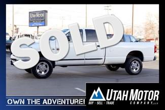 2007 Dodge Ram 2500 in Orem Utah