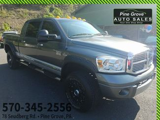 2007 Dodge Ram 2500 in Pine Grove PA