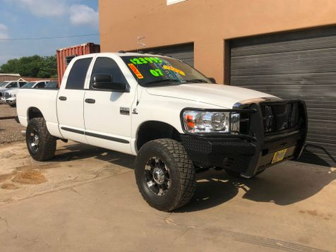 2007 Dodge Ram 2500 SLT | Pleasanton, TX | Pleasanton Truck Company in Pleasanton, TX