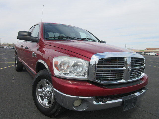 2007 Dodge Ram 2500 SLT  Fultons Used Cars Inc  in , Colorado