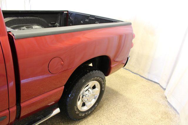 2007 Dodge Ram 2500 SLT Roscoe, Illinois 10