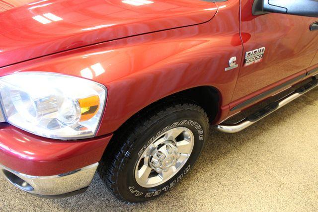 2007 Dodge Ram 2500 SLT Roscoe, Illinois 13