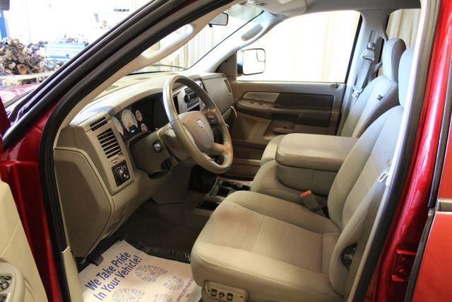 2007 Dodge Ram 2500 SLT Roscoe, Illinois 15