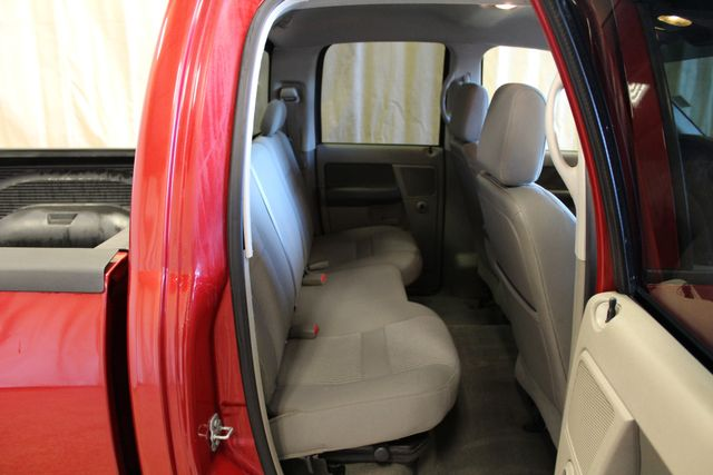 2007 Dodge Ram 2500 SLT Roscoe, Illinois 21