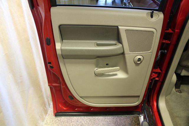 2007 Dodge Ram 2500 SLT Roscoe, Illinois 27