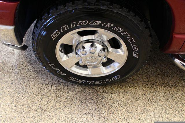 2007 Dodge Ram 2500 SLT Roscoe, Illinois 29
