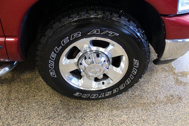2007 Dodge Ram 2500 SLT Roscoe, Illinois 32