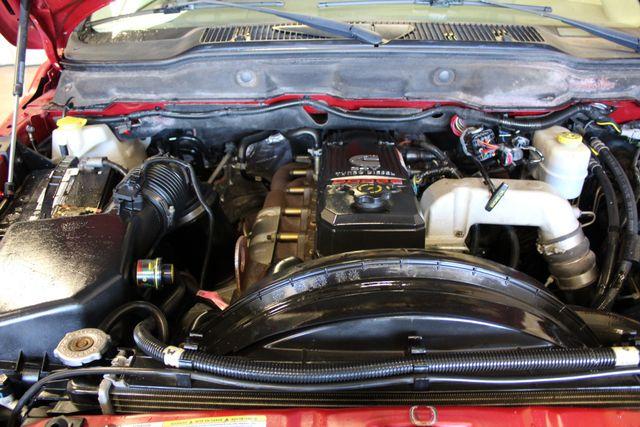 2007 Dodge Ram 2500 SLT Roscoe, Illinois 34