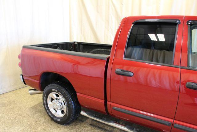 2007 Dodge Ram 2500 SLT Roscoe, Illinois 6