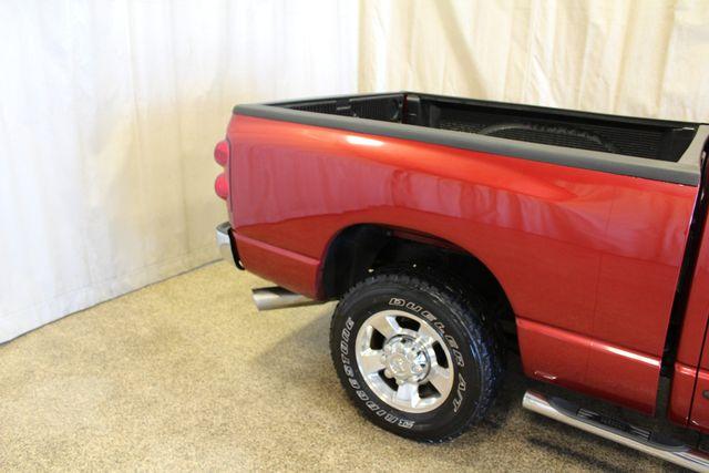 2007 Dodge Ram 2500 SLT Roscoe, Illinois 7