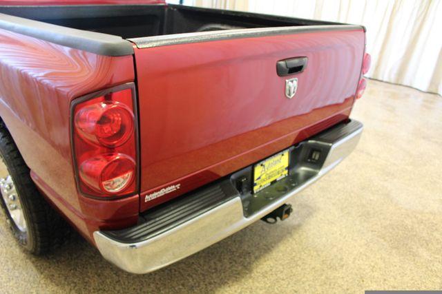 2007 Dodge Ram 2500 SLT Roscoe, Illinois 9
