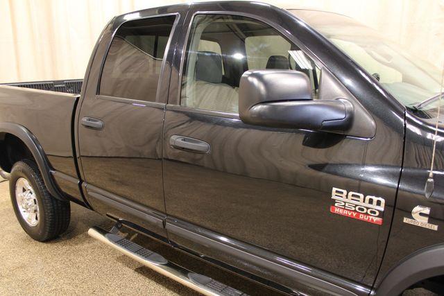 2007 Dodge Ram 2500 SLT Roscoe, Illinois 11
