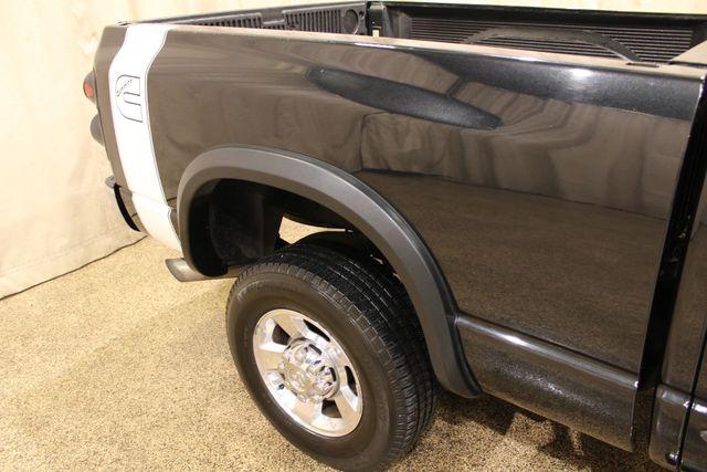 2007 Dodge Ram 2500 SLT Roscoe, Illinois 12