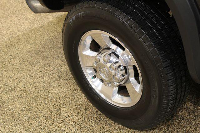 2007 Dodge Ram 2500 SLT Roscoe, Illinois 30