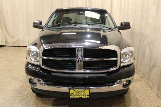 2007 Dodge Ram 2500 SLT Roscoe, Illinois 3