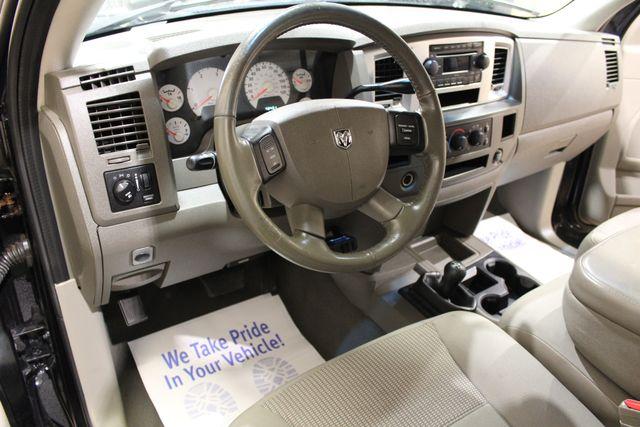 2007 Dodge Ram 2500 SLT Roscoe, Illinois 16