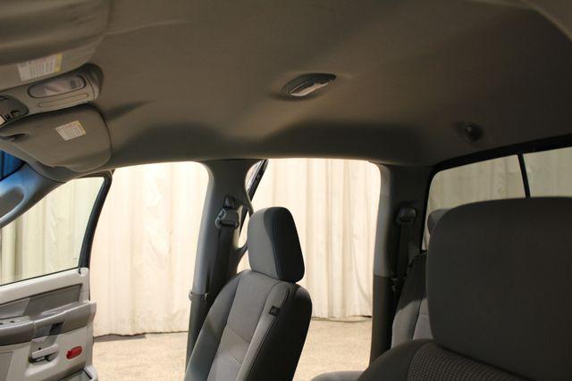 2007 Dodge Ram 2500 SLT Roscoe, Illinois 19