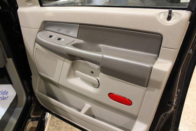 2007 Dodge Ram 2500 SLT Roscoe, Illinois 23