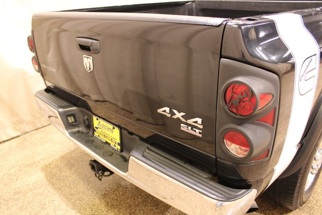 2007 Dodge Ram 2500 SLT Roscoe, Illinois 4