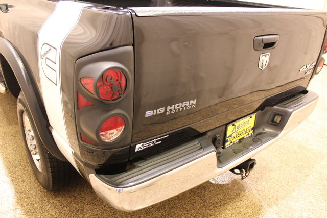 2007 Dodge Ram 2500 SLT Roscoe, Illinois 5