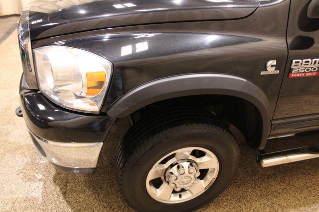 2007 Dodge Ram 2500 SLT Roscoe, Illinois 8