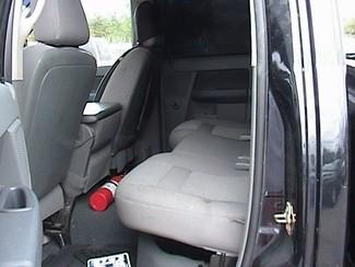 2007 Dodge Ram 2500 SLT Quad Cab LWB 4WD San Antonio, Texas 8