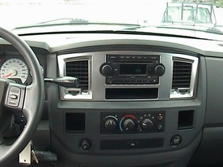 2007 Dodge Ram 2500 SLT Quad Cab LWB 4WD San Antonio, Texas 9