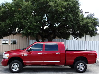 2007 Dodge Ram 2500 in San Antonio Texas