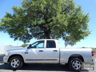 2007 Dodge Ram 2500 Crew Cab SLT 6.7L Cummins Turbo Diesel in San Antonio Texas