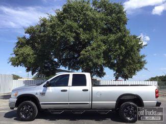2007 Dodge Ram 2500 in San Antonio Texas