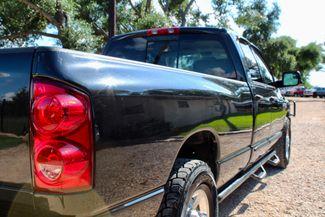 2007 Dodge Ram 2500 SLT Lone Star Quad Cab 2wd 5.9L Cummins Diesel 6 Speed Manual Sealy, Texas 10