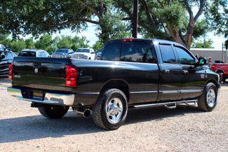 2007 Dodge Ram 2500 SLT Lone Star Quad Cab 2wd 5.9L Cummins Diesel 6 Speed Manual Sealy, Texas 11