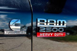 2007 Dodge Ram 2500 SLT Lone Star Quad Cab 2wd 5.9L Cummins Diesel 6 Speed Manual Sealy, Texas 20