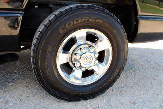 2007 Dodge Ram 2500 SLT Lone Star Quad Cab 2wd 5.9L Cummins Diesel 6 Speed Manual Sealy, Texas 23