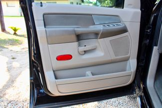 2007 Dodge Ram 2500 SLT Lone Star Quad Cab 2wd 5.9L Cummins Diesel 6 Speed Manual Sealy, Texas 36