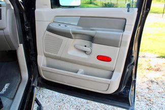 2007 Dodge Ram 2500 SLT Lone Star Quad Cab 2wd 5.9L Cummins Diesel 6 Speed Manual Sealy, Texas 49