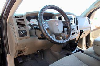 2007 Dodge Ram 2500 SLT Lone Star Quad Cab 2wd 5.9L Cummins Diesel 6 Speed Manual Sealy, Texas 32