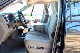 2007 Dodge Ram 2500 SLT Lone Star Quad Cab 2wd 5.9L Cummins Diesel 6 Speed Manual Sealy, Texas 33