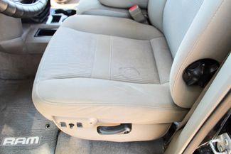 2007 Dodge Ram 2500 SLT Lone Star Quad Cab 2wd 5.9L Cummins Diesel 6 Speed Manual Sealy, Texas 34