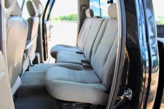 2007 Dodge Ram 2500 SLT Lone Star Quad Cab 2wd 5.9L Cummins Diesel 6 Speed Manual Sealy, Texas 38