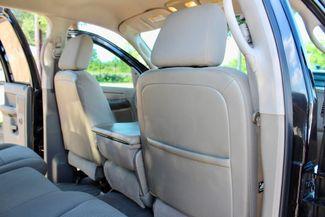 2007 Dodge Ram 2500 SLT Lone Star Quad Cab 2wd 5.9L Cummins Diesel 6 Speed Manual Sealy, Texas 41