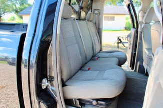 2007 Dodge Ram 2500 SLT Lone Star Quad Cab 2wd 5.9L Cummins Diesel 6 Speed Manual Sealy, Texas 42