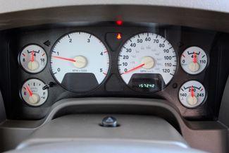 2007 Dodge Ram 2500 SLT Lone Star Quad Cab 2wd 5.9L Cummins Diesel 6 Speed Manual Sealy, Texas 55