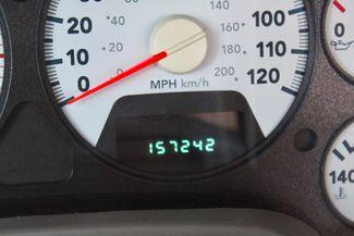2007 Dodge Ram 2500 SLT Lone Star Quad Cab 2wd 5.9L Cummins Diesel 6 Speed Manual Sealy, Texas 56