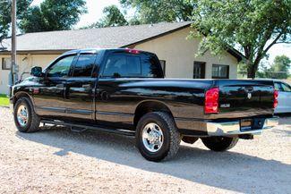 2007 Dodge Ram 2500 SLT Lone Star Quad Cab 2wd 5.9L Cummins Diesel 6 Speed Manual Sealy, Texas 7