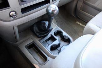 2007 Dodge Ram 2500 SLT Lone Star Quad Cab 2wd 5.9L Cummins Diesel 6 Speed Manual Sealy, Texas 65