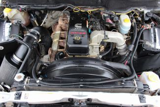 2007 Dodge Ram 2500 SLT Lone Star Quad Cab 4X4 5.9L Cummins Diesel 6 Speed Manual Sealy, Texas 26