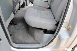 2007 Dodge Ram 2500 SLT Lone Star Quad Cab 4X4 5.9L Cummins Diesel 6 Speed Manual Sealy, Texas 37