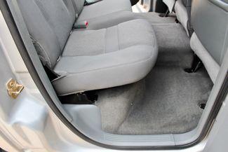 2007 Dodge Ram 2500 SLT Lone Star Quad Cab 4X4 5.9L Cummins Diesel 6 Speed Manual Sealy, Texas 41